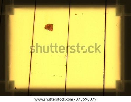 textural background yellow iron