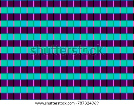 texture abstract background | intersecting striped pattern | colorful illustration for artwork fabric garment backdrop web theme template wallpaper digital painting or concept design