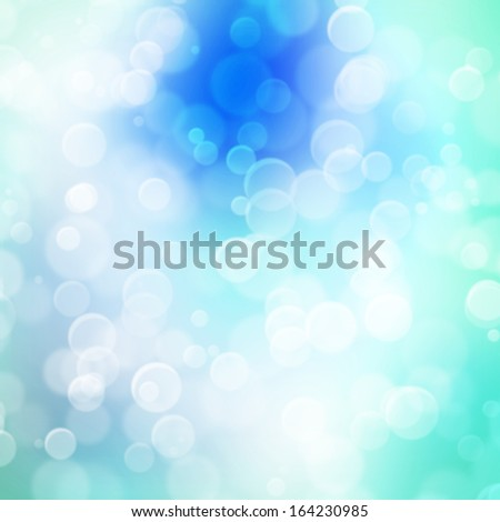 texture, abstract background is colorful bokeh light from sun for happy new year day, christmas and other event.
