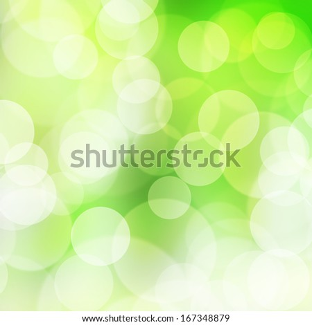 texture, abstract background is colorful bokeh light from sun for happy new year day, christmas and other event  - stock photo