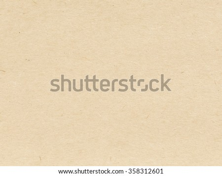 texture and background of recycled paper  - stock photo
