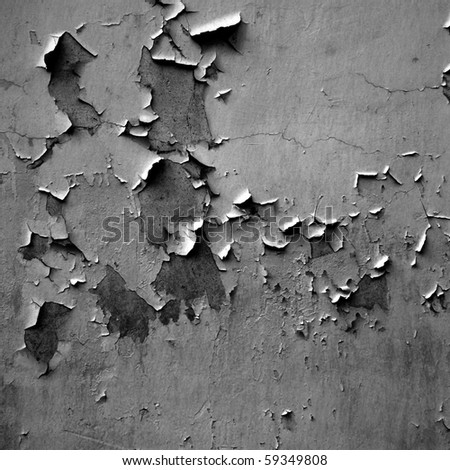 Texture, background, plaster