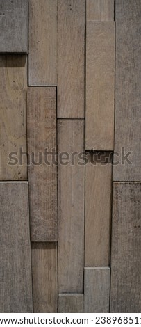 Texture backgrounds. Vintage 3D panel oak. The parquet.