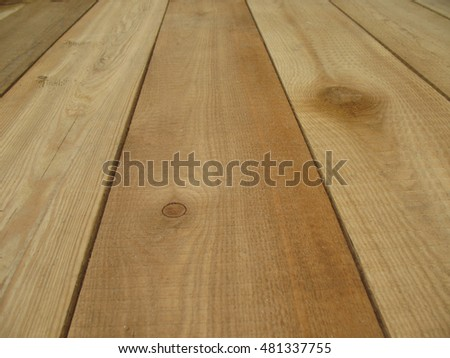 Texture boards. Wood plank brown texture background.