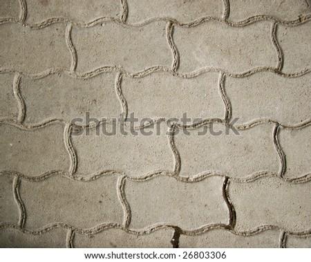 Terrace floor stock photos images pictures shutterstock for Terrace tiles texture