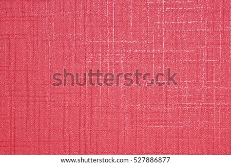 Texture Fabric Red Cherrybackground Textile Wallpaper