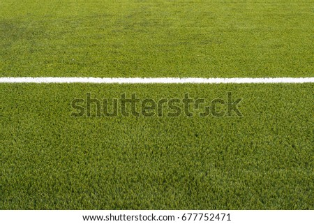 Texture football stadium cover