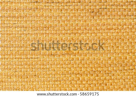Texture from canvas. A natural material, burlap