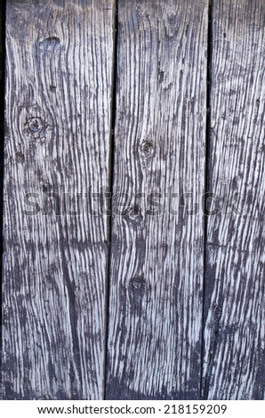 Texture from wooden striped desk, natural grunge background