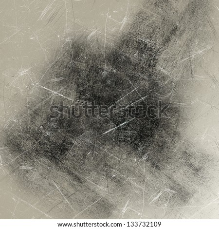 Texture in grunge style - stock photo