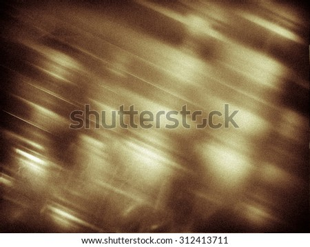 "Texture in vintage style with a faded ornament. Grungy texture, is ""dirty"" and some ""graininess"" - stock photo"