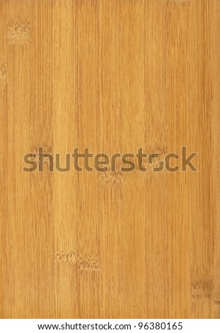 Texture of bamboo (high-detailed wood texture series)