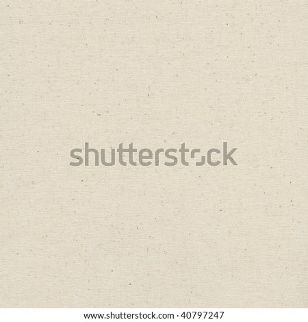 texture of blank artist cotton canvas background