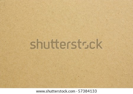Texture of brown plain texture - stock photo