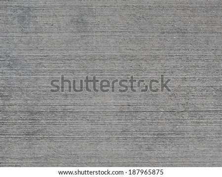 Texture of cement - stock photo