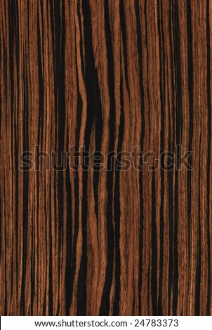 Texture of ebony (high-detailed wood texture series)