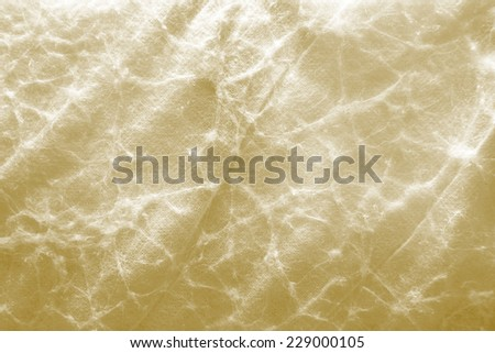 Texture of fluffy fabric - stock photo