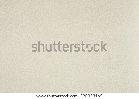 Texture of genuine leather upholstery - stock photo