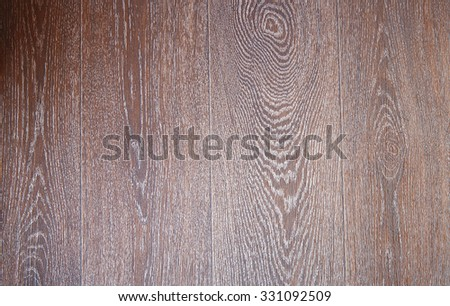 Texture of hardwood material. Horizontal photo - stock photo