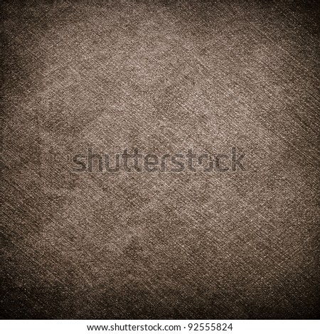 texture of jean background - stock photo
