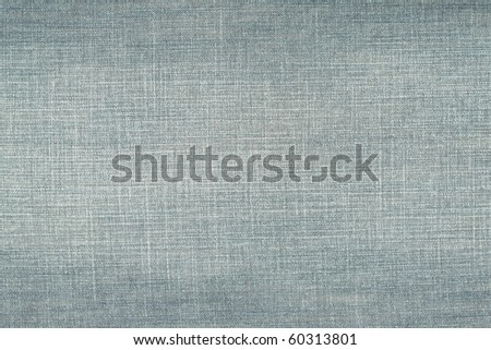 Texture of jeans as a background - stock photo