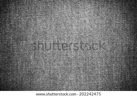Texture of jeans background