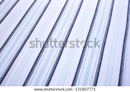 Texture of  kitchen towel as abstract background. - stock photo