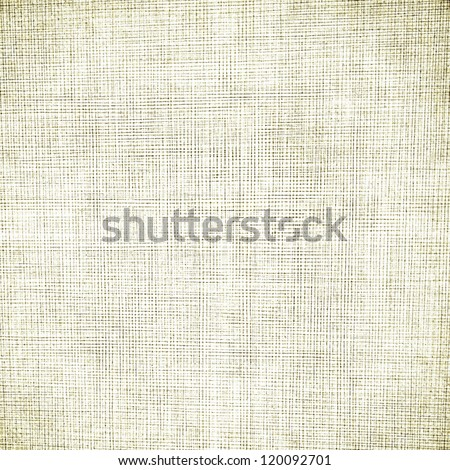 texture of old canvas,  seamless - stock photo