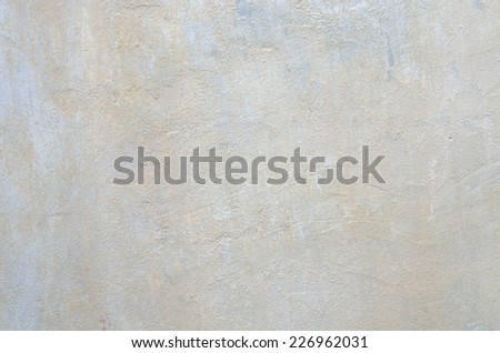 texture of old painted wall background - stock photo
