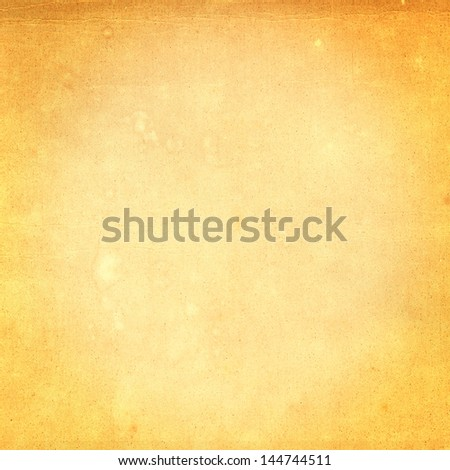 Texture of old paper, Grunge paper background - stock photo