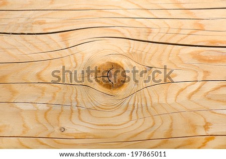 Texture of pine wood  - stock photo