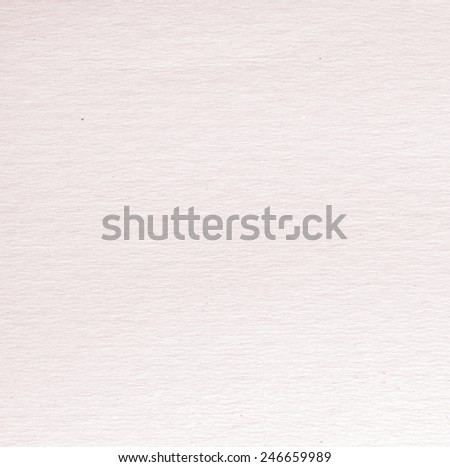 Texture of pink bright paper with delicate fabric grid pattern - stock photo