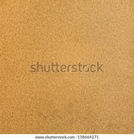Texture of plywood hardboard - stock photo
