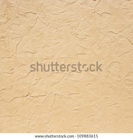 texture of red wall - stock photo