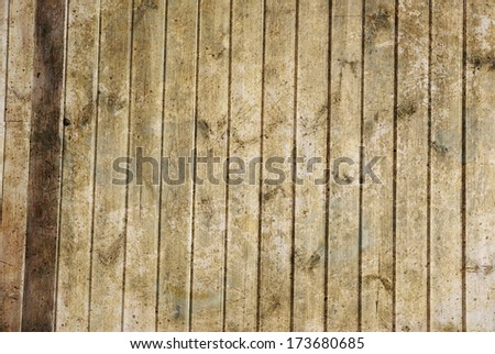 texture of retro wood background