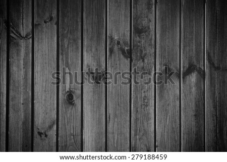 texture of retro wood background - stock photo