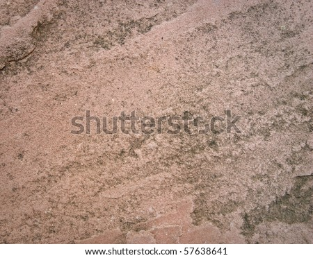 texture of stone - stock photo