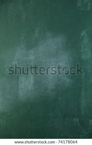 texture of the black board