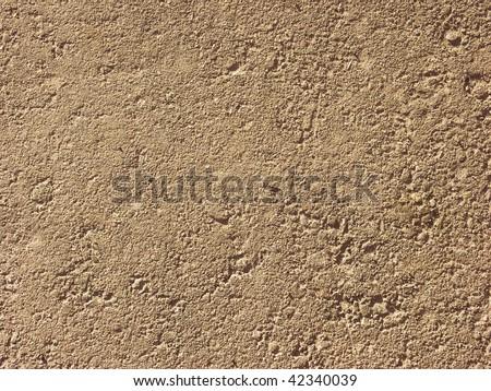 Texture of the concrete, cement - stock photo