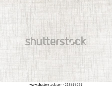 Texture of the paper as a background.
