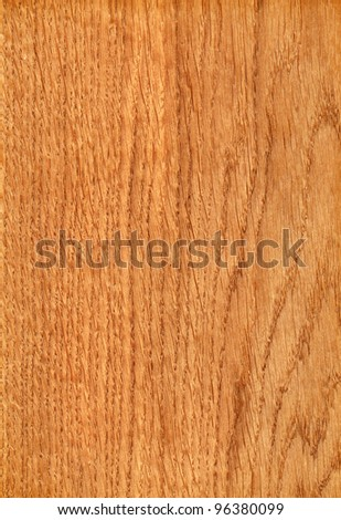 Texture of ukrainian oak (high-detailed wood texture series) - stock photo