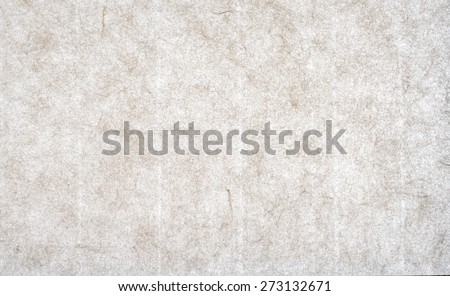 texture of vintage rice paper with space for text or image - stock photo