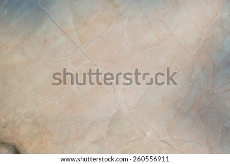 Texture of white and beige color Marble Tiles wall background - stock photo
