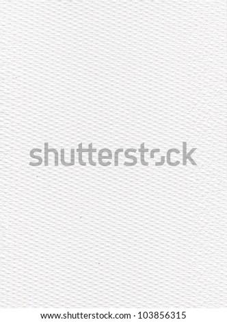 Texture of white tissue paper background - stock photo