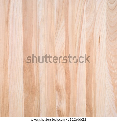 Texture of wood ash - stock photo