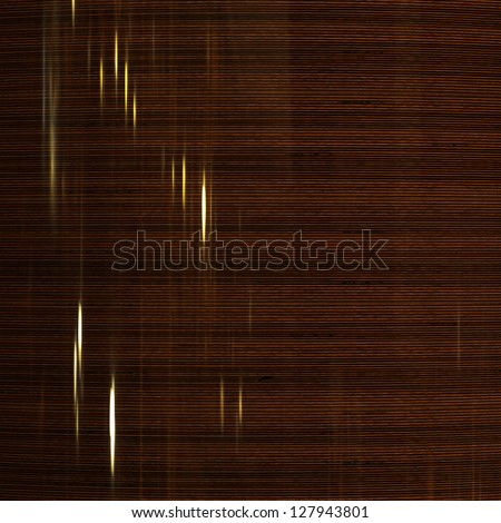 texture of wood with a high quality varnish - stock photo