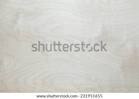 Texture of wooden surface - stock photo