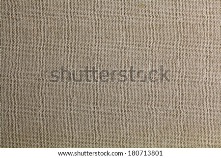 texture of wool fabric weave - stock photo