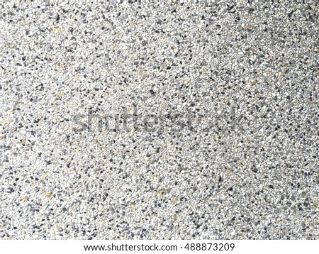 Texture on ground, abstract pattern background.