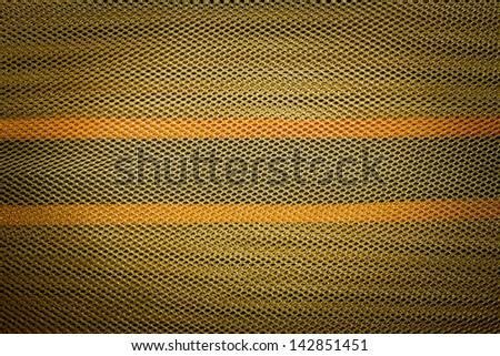Texture or background. Abstract fabric material for design.